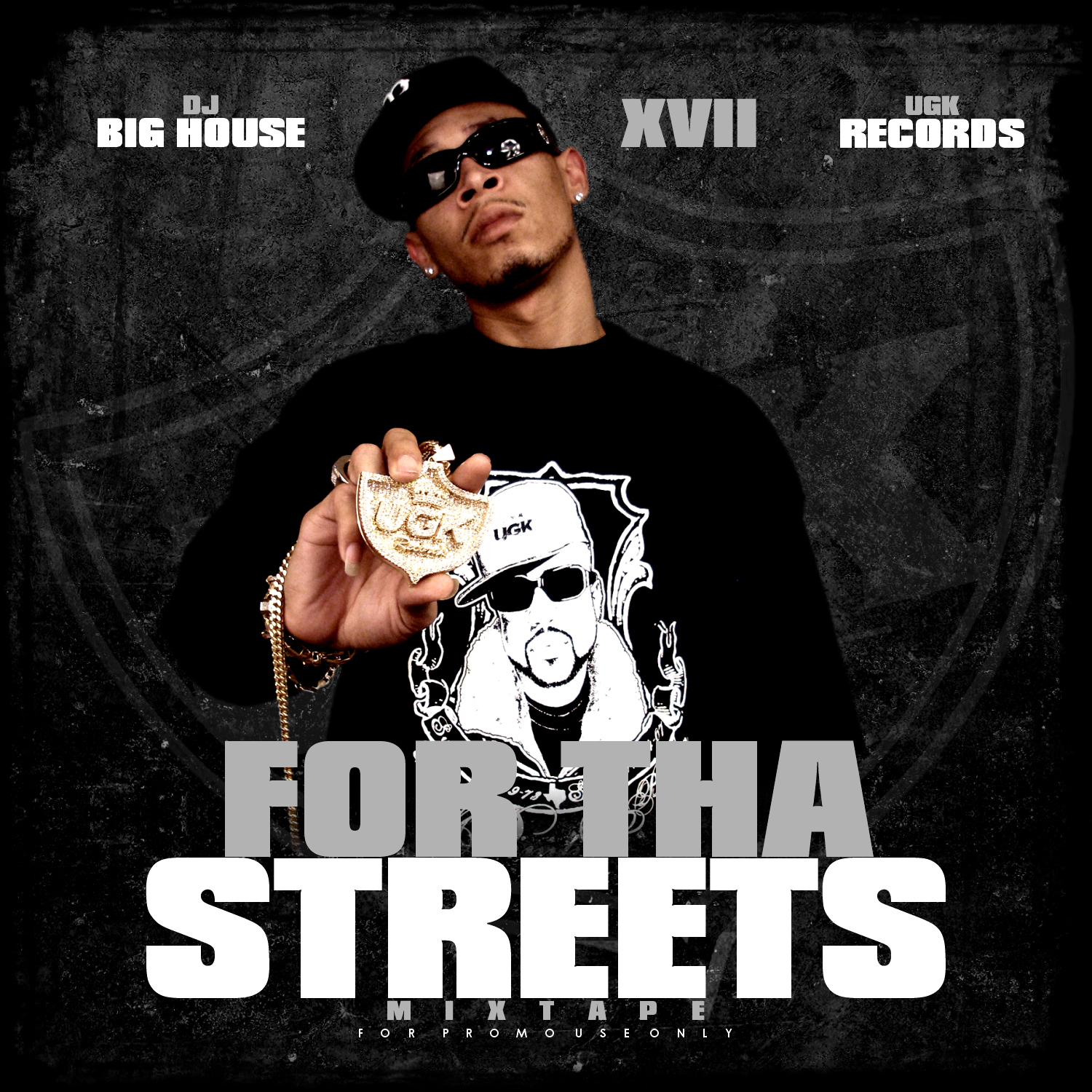 "XVII - ""For Tha Streets"" 
